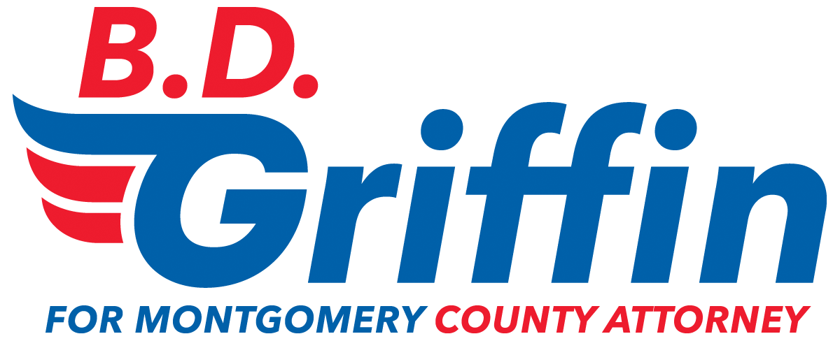 Vote BD Griffin